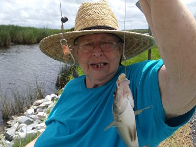 July 4 : Happy Free Fishing Day #GoneFishing