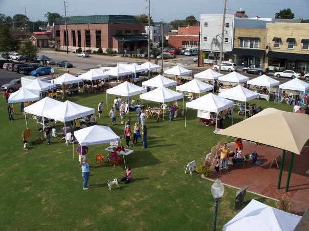 July 7 : Downtown Waterfront Market